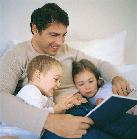 padre-leyendo
