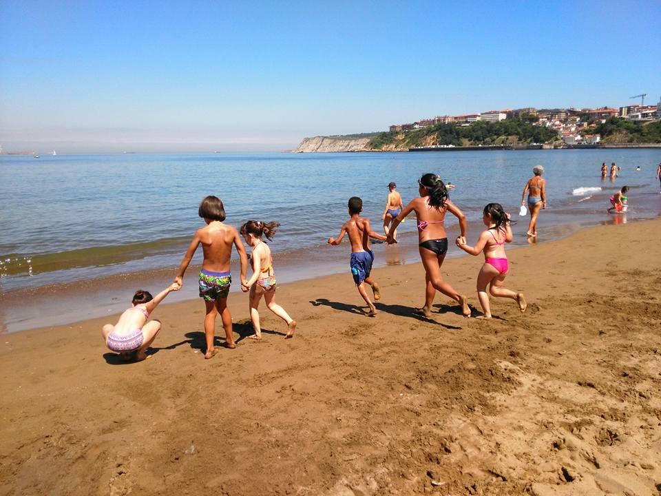 Colonias de verano 2016